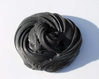 Black Licorice Slime
