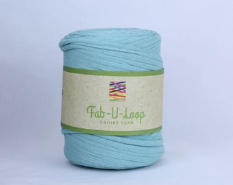 "T-Shirt Yarn - ""Poetry""  ~160 yards, 130 m"
