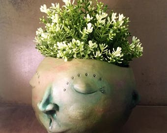 Face Planter - Peace and Calm