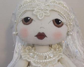 Princess - A Princess Doll