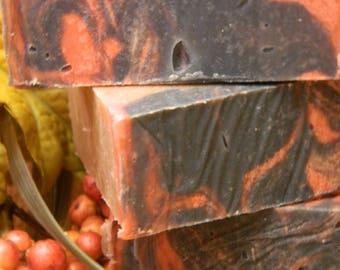 Harvest Moon Goats Milk Soap