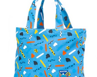 Pop Play Perfect Tote