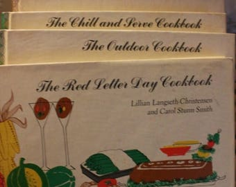 super sale cookbook library series