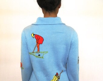 40% OFF The Golfer Sweater