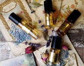 Palo Santo Botanical Perfume Oil. 5 ML