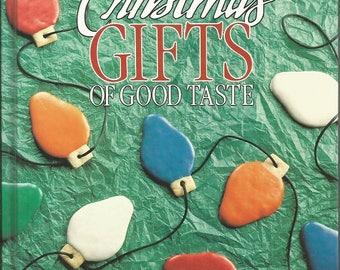 "Leisure Arts ""Christmas Gifts of Good Taste"""