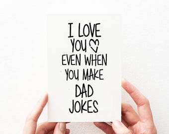 Boyfriend Valentine's Card. Funny Valentine's Day Card. Anniversary Card for Him. NB010