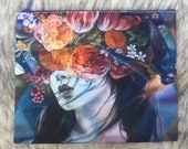 Muse Cosmetic Bag