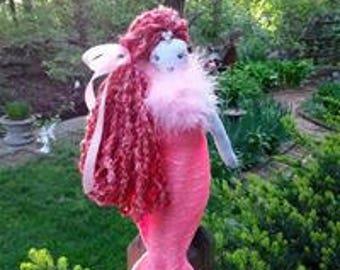 Misty Mermaid