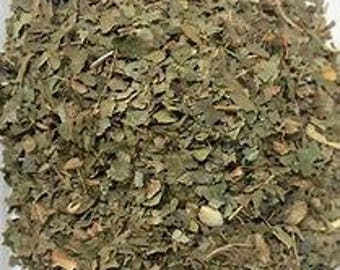 1 oz Witch Hazel Leaf