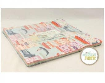 Grand Canal - Layer Cake  by Kate Spain for Moda