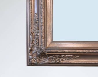 Bathroom Mirrors Zimbabwe ornate vanity mirrors bathroom mirror framed baroque vanity
