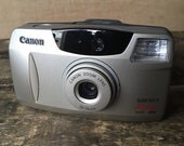 CANON Sure Shot 76 Zoom - Classic Compact 35 mm Photography Camera - Point and Shoot Zoom Camera