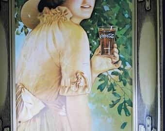 "Coca-Cola ""Touring Car"" Advert. 1972"