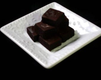 Miniature Fudge Brownies