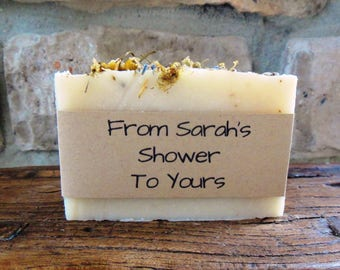 personalized soap etsy