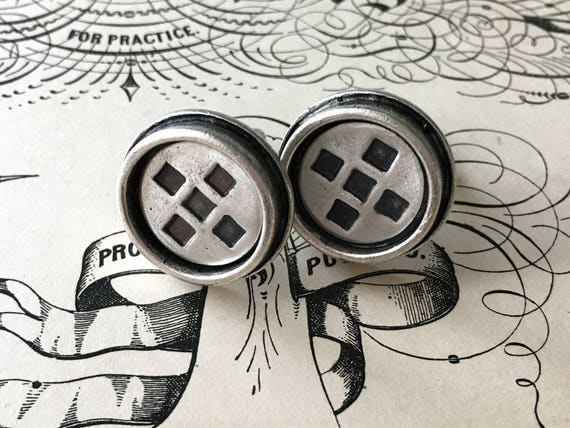 Mens Cufflinks, Gift for Groom, For Men With Style