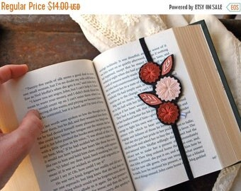 BIRTHDAY SALE Bookmark- Mother's Day Gift - Book Lover Gift - Reader Gift - Teacher Gift - Unique Bookmark - Book Club Gift  - Writer Gift -