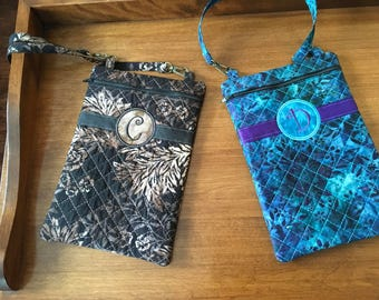 Cross body bags Made to Order
