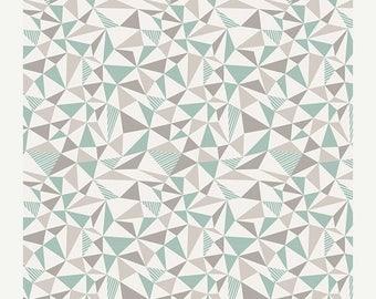 SALE 10% Off - Dream Clouds Clear  LT-10033 - LITTLEST - Art Gallery Fabrics - 1 yard