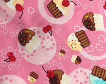 Toddler Apron cupcakes