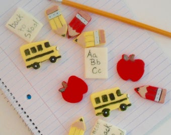 BACK TO SCHOOL Mints - 6 Dozen Cream Cheese Mints