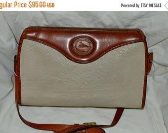 June Savings Dooney & Bourke~Dooney Bag~ Shoulder Bag~ USA Made Cross Body