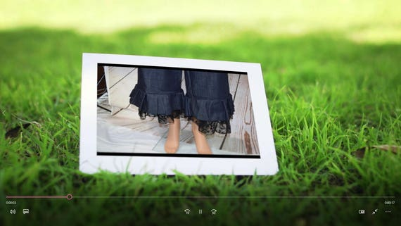 Product Video - Custom  - From your Pictures