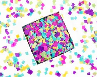 Piñata Party! Sprinkles | Colorful Tissue Paper Confetti / Table Confetti | Fiesta decor, birthday, wedding, baby shower, Cinco de Mayo