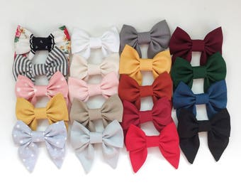 Sailor bow