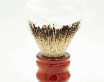 Shaving Brush for Wet Shaving