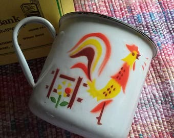 Rooster Kitchenware Etsy