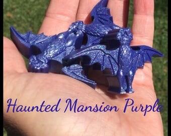 2.5 inch Haunted Mansion Bat!!