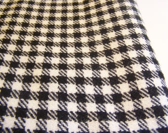 Samples of 100% Wool Plaid Fabric Available For Sale