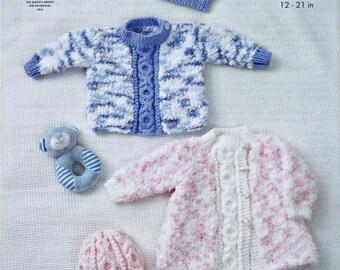 Knitting Pattern With Car Motif : Car Motif Baby Knitting Pattern Babies Sweater with Intarsia