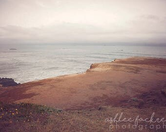 Oregon Coast Beach Photography | Ocean Seascape