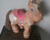 Vintage Cabbage Patch Crimp N Curl Pony 1992
