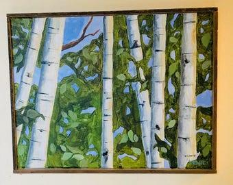 Birch Space