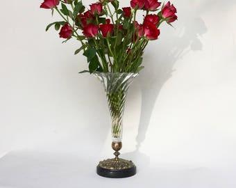 Very nice Napoleon III vase.