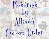 Custom order for Andi A