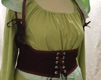 Plus Size Cosplay Costume