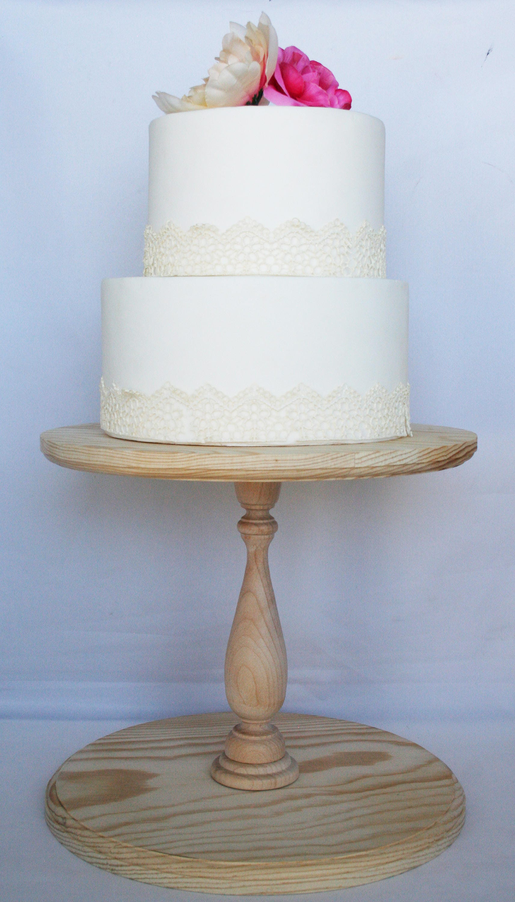 Uncategorized Diy Wooden Cake Stand unfinished wooden cake stands varioius sizes diy stand wedding stand
