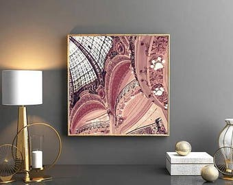 Large wall art, Paris wall art, wall art canvas, Paris photography, framed wall art, extra large wall art, Paris print, canvas art, decor