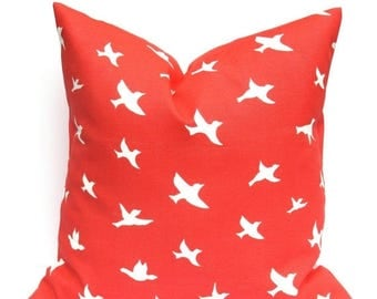 15% Off Sale Outdoor Pillow Cover Coral Pillow Outdoor pillows Outdoor Decor - Pillows - Coral Pillow - Coral Pillow cover - Toss Pillow - A