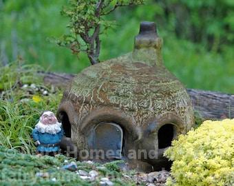 Gnome Abode