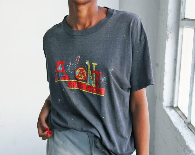 Holey ATLANTA Tee