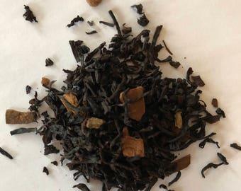 Cinnamon Black