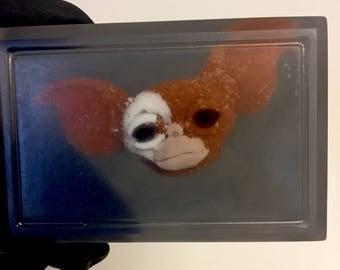 Gremlins Gizmo Soap 80's Horror