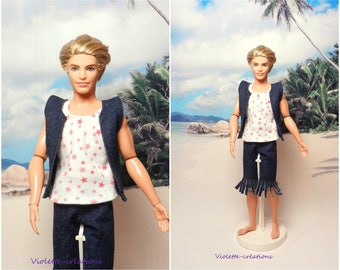 outfit for ken doll