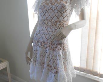 Sassy Girlie Dress
